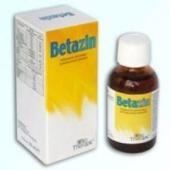 Bio-therapic italia Betazin gocce 30 ml