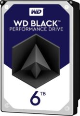 Western Digital Black interne harde schijf HDD 6000 GB Serial ATA III