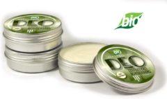 Zeepziederij Borssenburg Biologische Deodorant Munt - 3 stuks