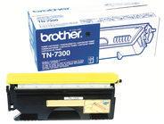 Brother TN7300 - Schwarz - Original - Tonerpatrone