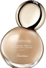 Guerlain - L'Essentiel Natural Glow Foundation 16H Wear SPF20 - 30 ml - 035W Beige Warm