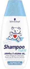 Schwarzkopf Shampoo Baby 5 Pack (5x250ml)