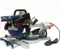 Bosch Professional Stationaire machine GCM 350-254 (Zaagblad Expert for Wood 254 x 30 mm)