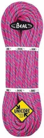 Afbeelding van Beal Tiger 10.0 Unicore Dry Cover klimtouw met mantelimpregnering 50 meter