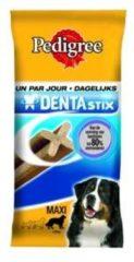 Pedigree Dentastix voor boven de 25 kg voor de hond Pakje 7 stuks