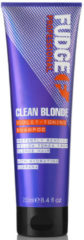 Fudge Clean Blonde Violet Toning zilvershampoo - 250 ml
