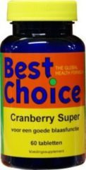 Best Choice Best choise Cranberry Super /bc Ts