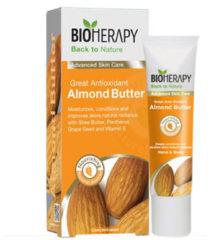 Bioherapy Great antioxidant almond butter hand body cream 20 Milliliter
