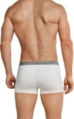 Schiesser 95/5 Heren Short Ondermode - 2-pack - Wit - Maat XXL