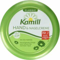 Kamille Hand en Nagelcrème pot, 150 ml