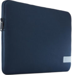 Case Logic Reflect 14 Laptop Sleeve REFPC-114-DARK-BLUE