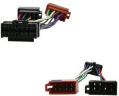 HQ ISO-JVC16P kabeladapter/verloopstukje