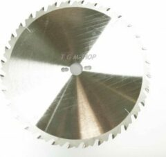 Rekord Record Eco Laser Circular Saw Blade 350 x 3.5 x 30 mm Z 32 W