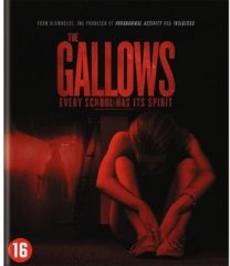 Warner Bros Home Entertainment The Gallows (Blu-ray)