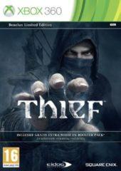 Square Enix Thief - Benelux Edition