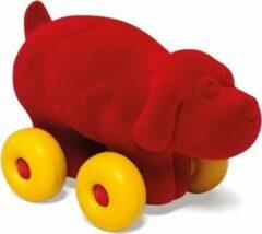 Rubbabu - Dier op wielen hond