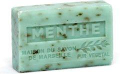 La Maison du Savon de  Marseille Soap bar set Savon de Marseille -Aardbei/Lavendel/Rose/Menthe/Huile d olive