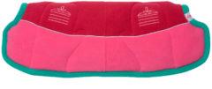 Fuchsia Lodger Handwarmer universele Warmer - Roze