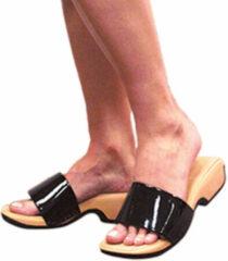 Zwarte CT ComfortTrends Slippers Zomer Maat 37 - Dames