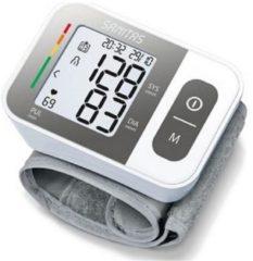 Handgelenk-Blutdruckmessgerät SBC 15 Beurer weiß