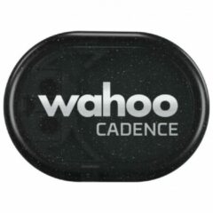 Zwarte Wahoo Fitness Wahoo RPM - Cadanssensor - ANT+/Bluetooth Fietscomputer