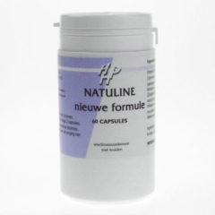 Holisan Nitaline/Natuline - 60 capules - Voedingssupplement