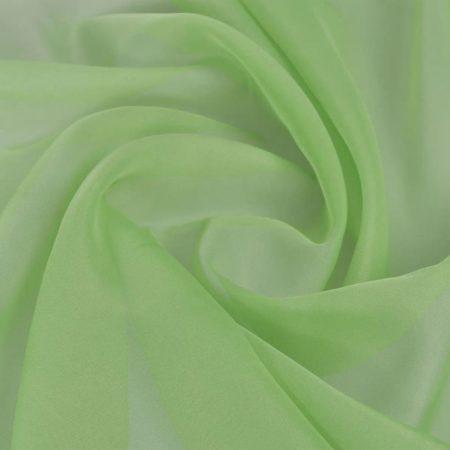 Afbeelding van VidaXL Voile 1,45 x 20 m groen