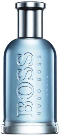 Afbeelding van Hugo Boss Bottled Tonic 100 ml - Eau de Toilette - Herenparfum