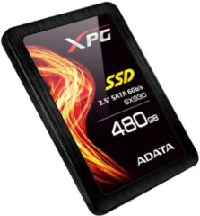 ADATA Technology Co ADATA XPG SX930 Gaming - 480 GB SSD - intern - 2.5'' (6.4 cm) ASX930SS3-480GM-C