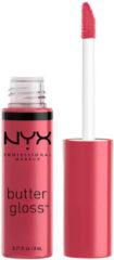 NYX Professional Makeup Lipgloss/Lipcream Nr. 32 - Strawberry Cheesecake Lipgloss 14.0 g