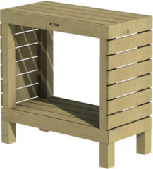 Woodvision Deco werktafel Linne Excellent