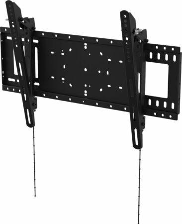 Afbeelding van Zwarte VISION Display Wall Mount 600x400 Tilt