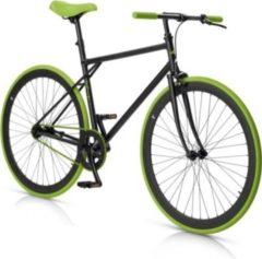 Fitnessbike, 28 Zoll, 1 Gang,Freilauf oder Fixed Gear, »Unit 581 Coaster Brake 1 S«, MBM