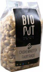 Bionut Cashewnoten Fairtrade Bio (1000g)