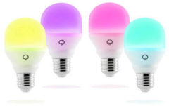 LIFX Mini Colour E27 - Smart wifi led-lampen (4 stuks)