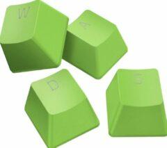 Groene Razer PBT Keycap Upgrade Set - Razer Green