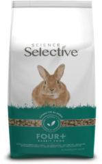 Supreme Science Selective Rabbit Konijnenvoer Mature 10 kg