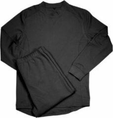 101 inc Fostex thermo ondergoed set zwart XXL/XXXL