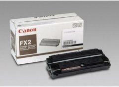 Canon Toner FX-2 black 5500sh f L500 L550 L600 (1556A003)