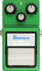 Ibanez TS9 Tube Screamer overdrive pedaal