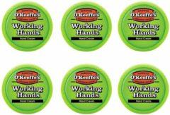 O'Keeffe's - Working Hands Crème - 96gram -6 pak