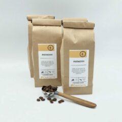Cantata Pistachio gearomatiseerde koffiebonen - 1kg