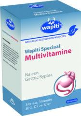 Wapiti Speciaal multivitamine 60 Capsules