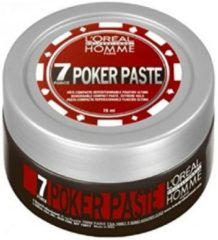 LOréal Professionnel L'Oreal Professional Homme Poker Paste (75ml)