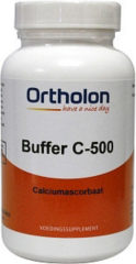 Ortholon Buffer C 500 Ortholon Capsules