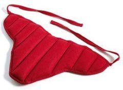 Rode Sissel Hydrotemp warmtekussen voor nek/schouder