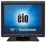 Elo Touch Solutions Inc Elo Touch Solutions Elo Desktop Touchmonitors 1517L AccuTouch - LED-Monitor - 38.1 cm (15'') E523163