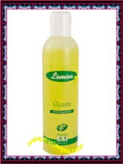 A3 Cosmetics A3 Lemon Glycerine 260 ml