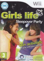 Ubisoft Girls Life: Pyjama Party
