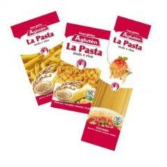 Nove alpi Agluten La Pasta Penne Rigate Senza Glutine 400G